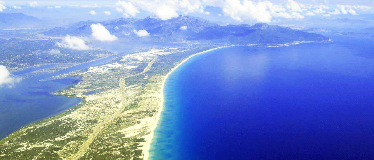 Golden Bay – Khu đô thị bên Vịnh Vàng Cam Ranh
